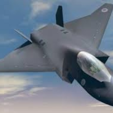 Projet Tempest : BAE Systems souhaite fortement recourir à l'impression 3D et à la robotisation