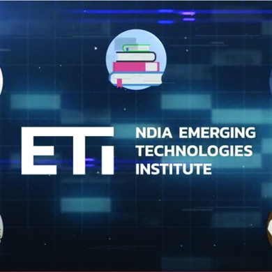 Introducing the Emerging Technologies Institute