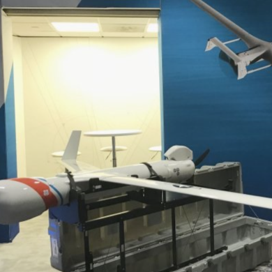 USAF issues RFI for directed energy C-UAS technologies