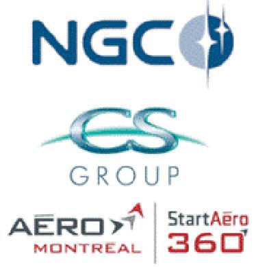 NGC Aérospatiale et CS Canada joignent leurs forces pour certifier un système d'autopilotage pour drones