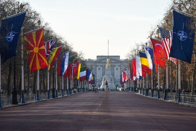 NATO needs a strategy for emerging and disruptive technologies